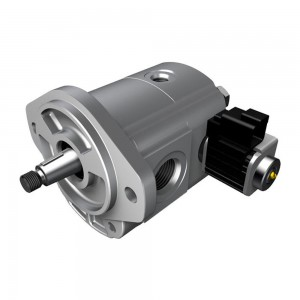 ALUMINUM-PUMPS-PGP511-SERIES
