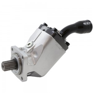 AXIAL-PISTON-FIXED-PUMPS-SERIES-T1