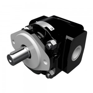 CAST IRON MOTORS-PGM620 SERIES