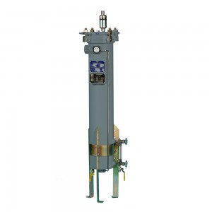 DVX POINT-OF-USE FILTER HOUSINGS