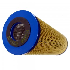 FILTER CARTRIDGE FOR PARTICULATE REMOVAL - FO SERIES