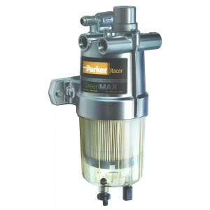 GreenMax Fuel Filter Water Separator - Racor